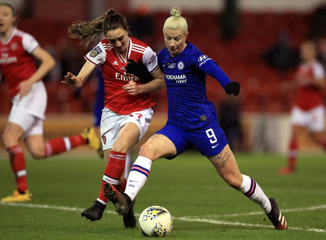 <p>The Women's Football Weekend has returned and here is everything you need to know&nbsp;</p>