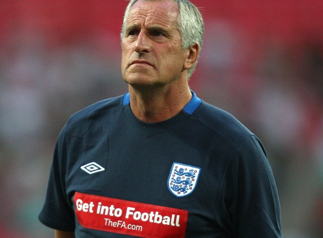 Ray Clemence enjoyed successful spells at Liverpool and Tottenham