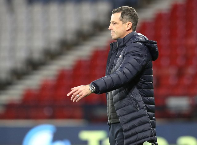 Jack Ross saw his side hit three goals in six minutes