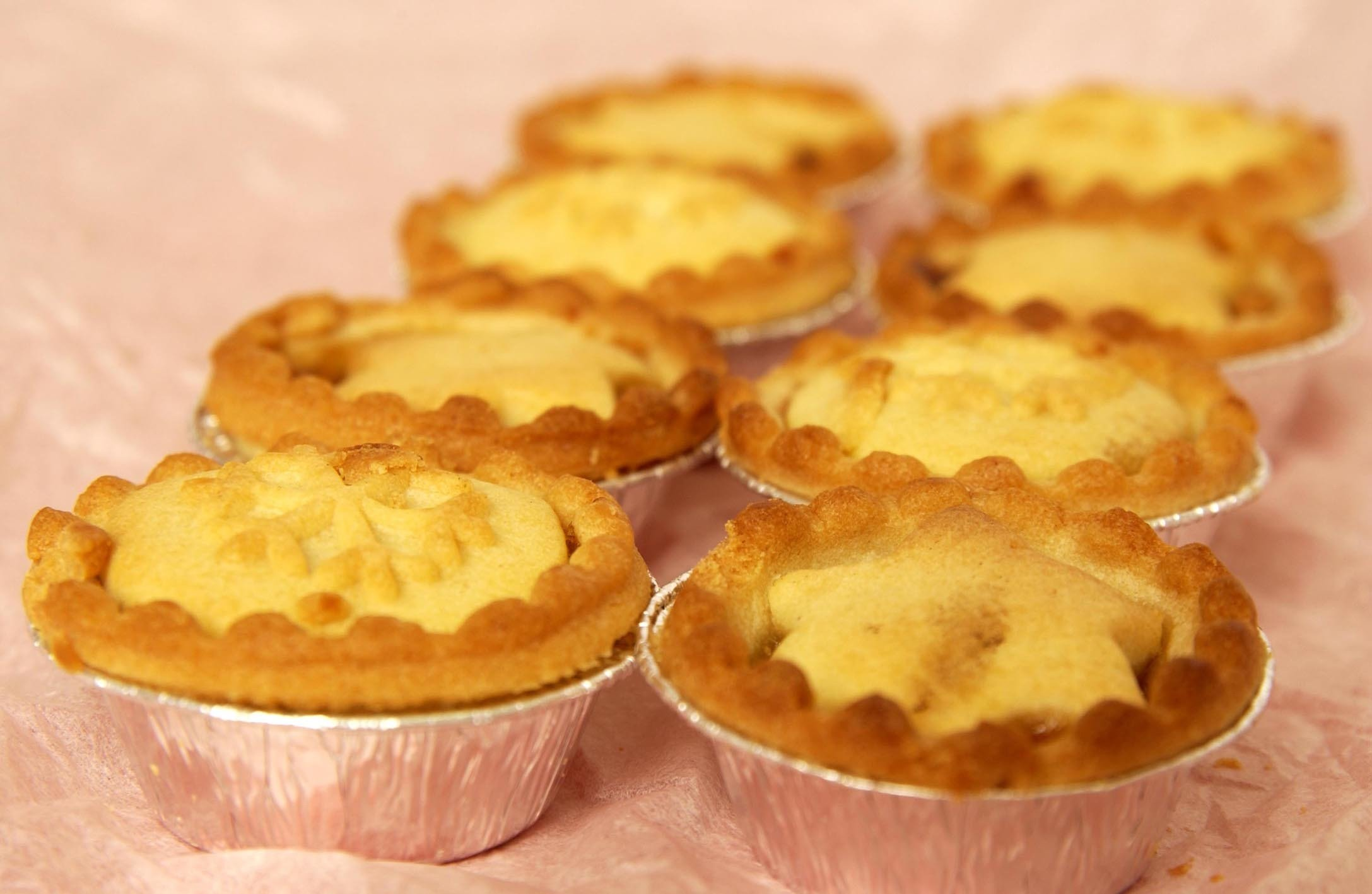 Festive food fans make early start as site sees spike in Christmas recipes