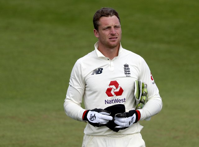 Jos Buttler has stressed the importance of seeking help while on tour if necessary