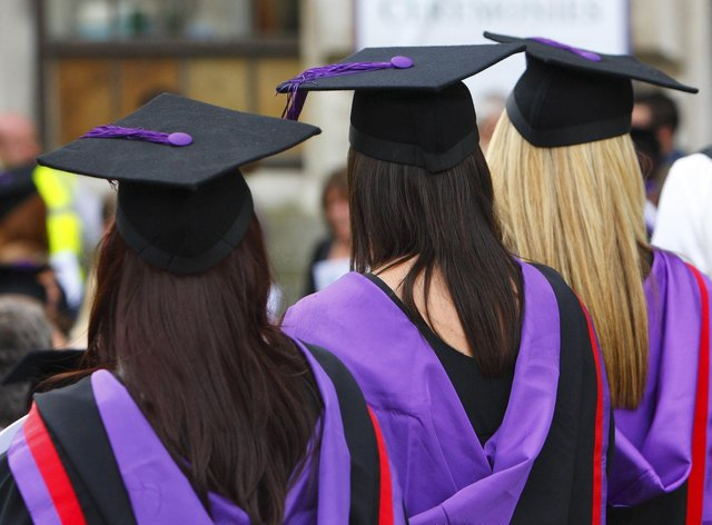 Universities UK said it would create a charter to ensure that institutions in England identify and improve potentially low quality courses