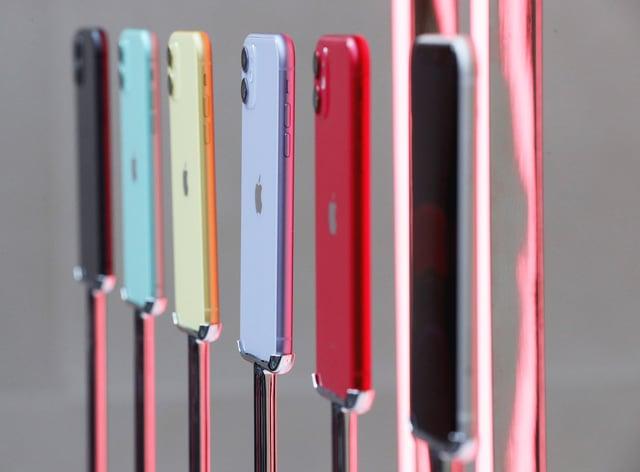 Apple iPhone 11s