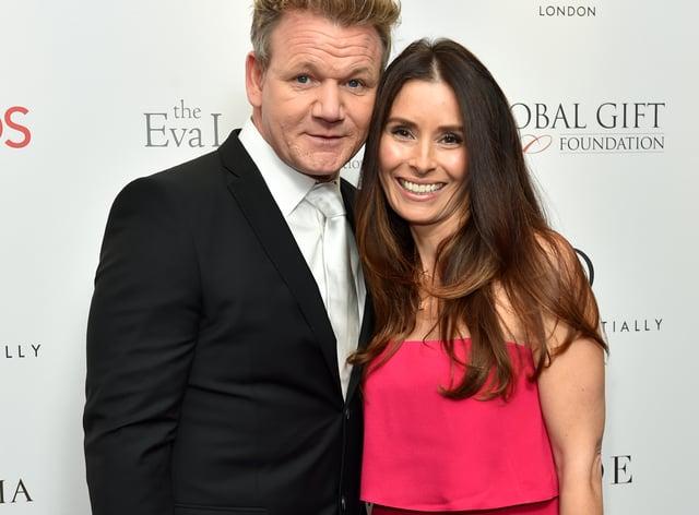 Global Gift Gala 2016 – London