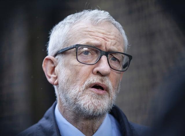 Anti-semitism in Labour