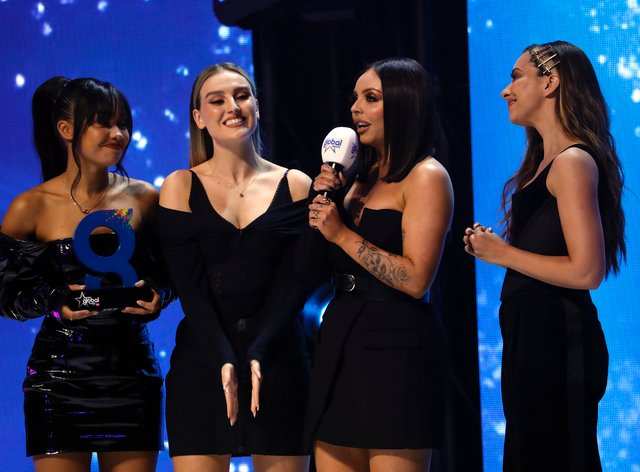 <p>Little Mix may launch solo careers after record deal expires&nbsp;</p>