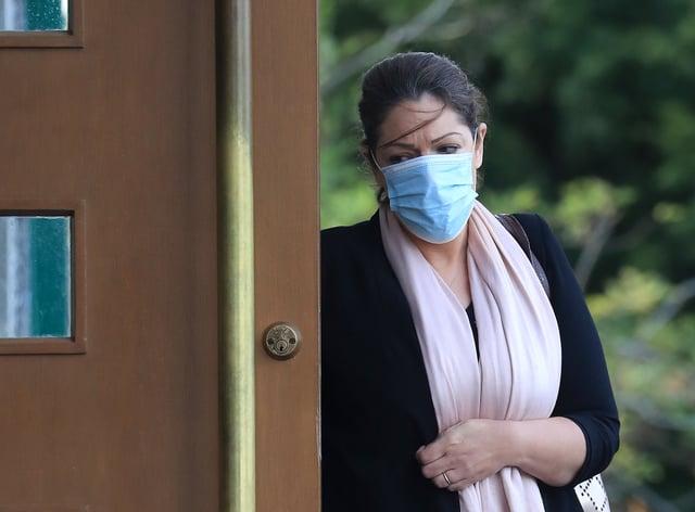 Nicole Elkabbas court case