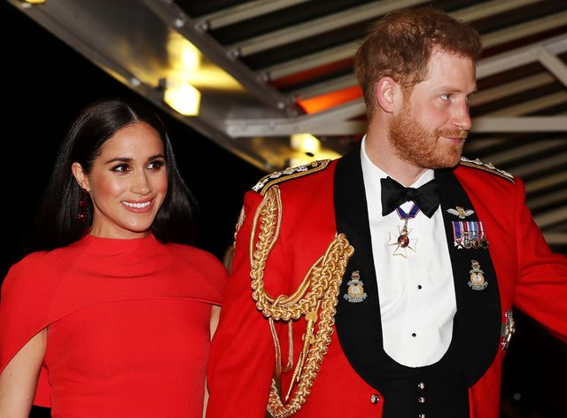 Meghan was advised to write letter to father by two senior royals