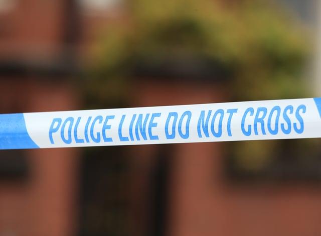 A 19-year-old man was shot in Harrow