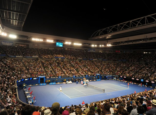 The Australian Open is in doubt because of the country's strict coronavirus policies