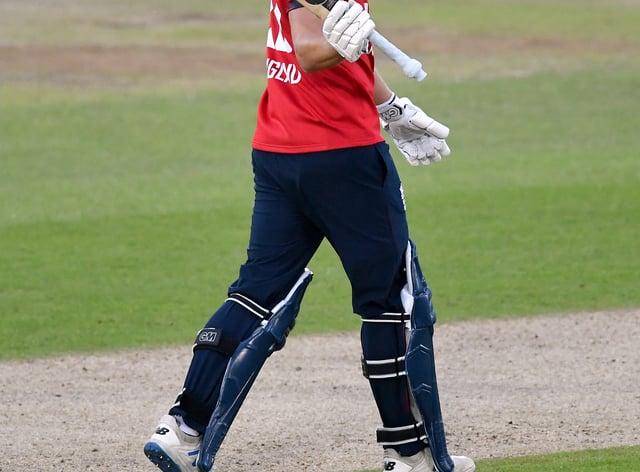 Dawid Malan is the world's top-ranked Twenty20 batsman (Dan Mullan/PA)