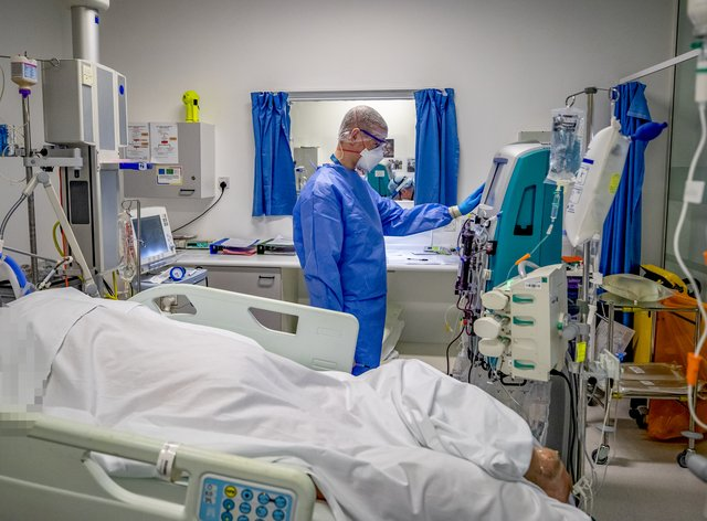 <p>Tocilizumab has been shown to be effective in treating patients in ICU with severe Covid-19</p>