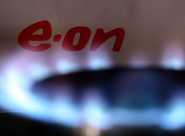 E.On energy price