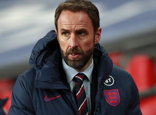 England v Iceland – UEFA Nations League – Group A2 – Wembley Stadium