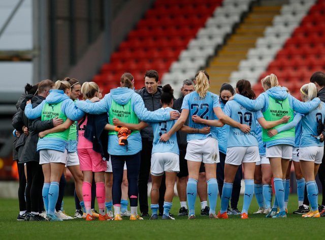 City lost a penalty shoot-out to Manchester United on Thursday but still went through to the last eight of the Conti Cup