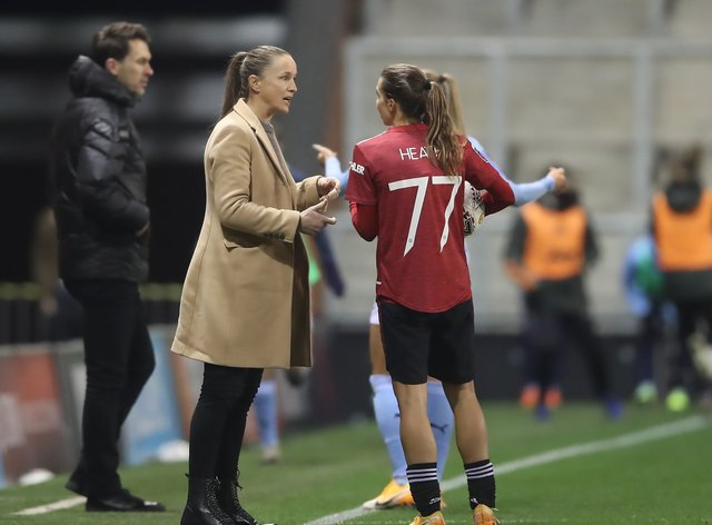 United beat rivals City in a penalty shoot-out but still exited the Conti Cup