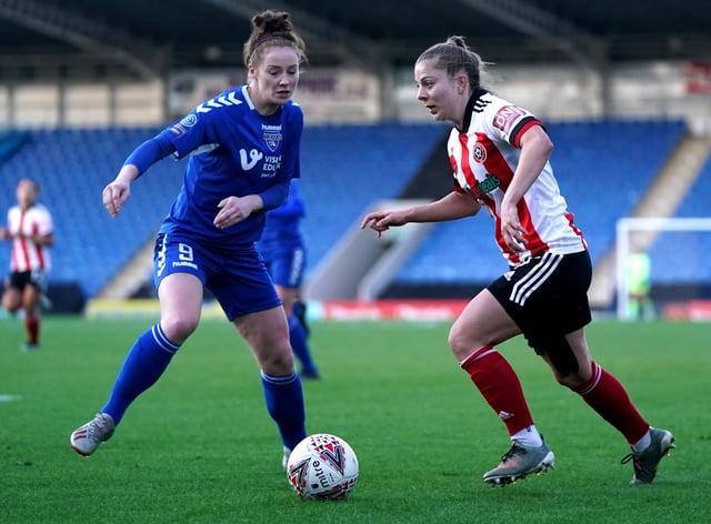 <p>A look at the FA Women's Championship 2020/21 season so far</p>