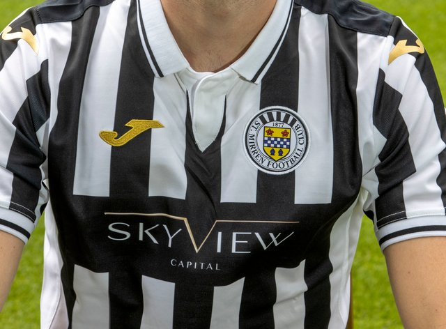 Marcus Fraser feels St Mirren can come out fighting