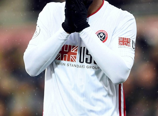 Lys Mousset has not played at all yet this season but he could be back in the Sheffield United squad on Sunday.