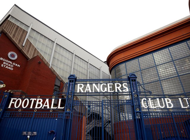 Rangers have announced further losses