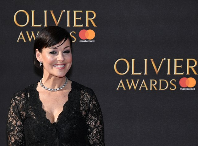 <p>Henshall also spoke about singing drunkenly in front of The Queen and Princess Diana</p>