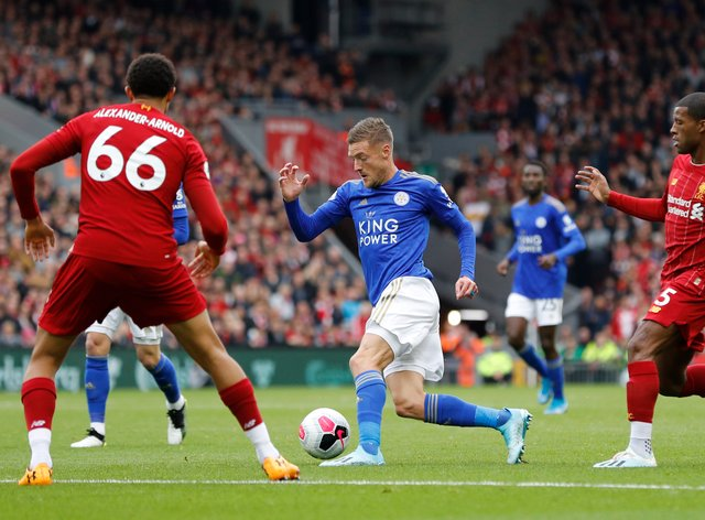Liverpool and Leicester have both made strong starts to their Premier League campaigns