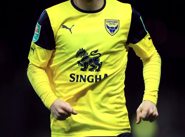 Matty Taylor impressed for Oxford