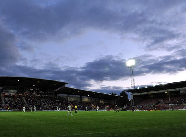 Soccer – Champions League Qualifying – The New Saints v Anderlecht – Third Round – First Leg – Racecourse Ground