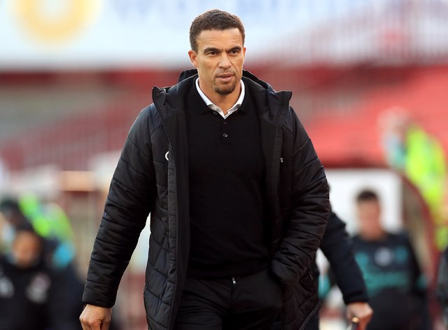 Barnsley manager Valerien Ismael was delighted with his side's performance