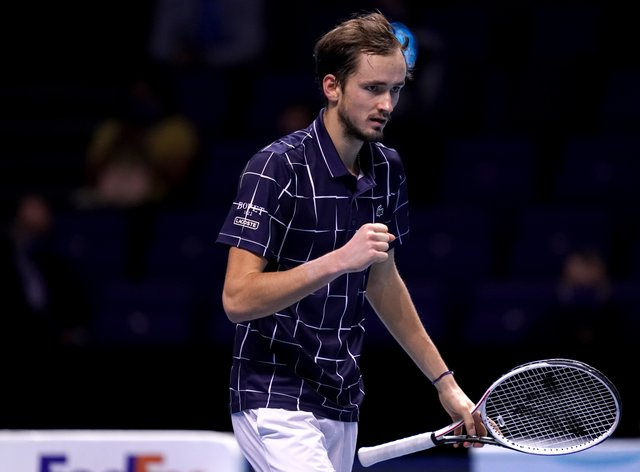 Nitto ATP Finals – Day Eight – The O2 Arena