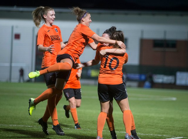 City are on track to win their 14th consecutive SWPL title