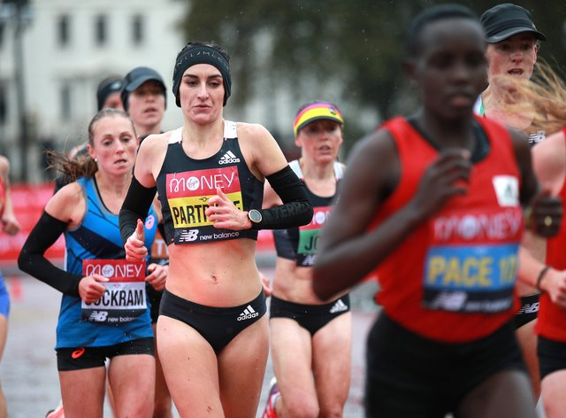 <p>GB's elite runners will be looking to qualify for Tokyo 2020</p>