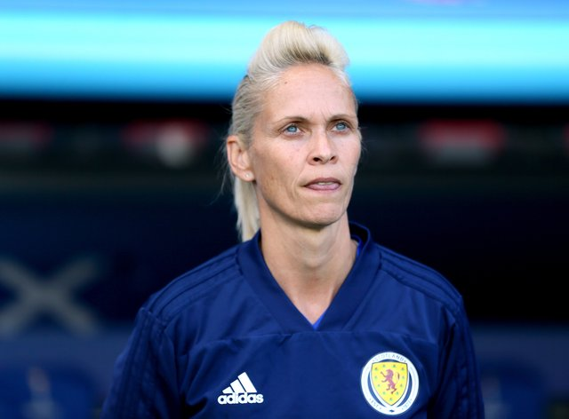 <p>Shelley Kerr will miss two crucial qualifier matches</p>