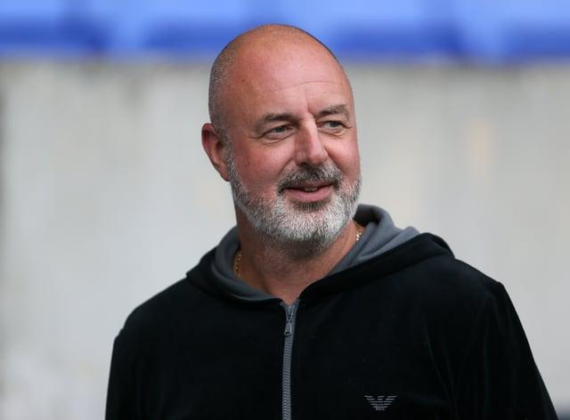 Keith Hill made a winning start as Tranmere boss