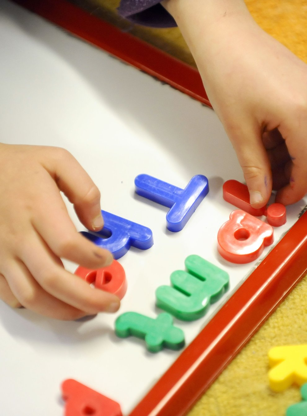 Report on early years education