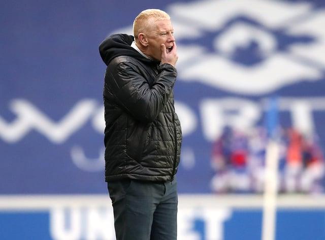 Gary Holt has resigned