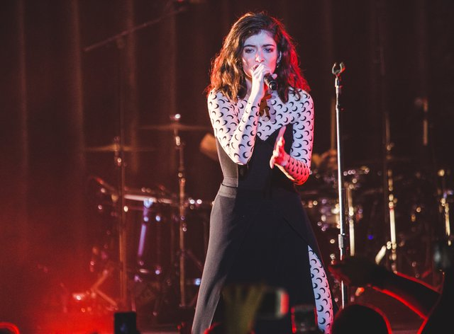 Lorde has called for urgent action to be taken to save the climate in Antarctica