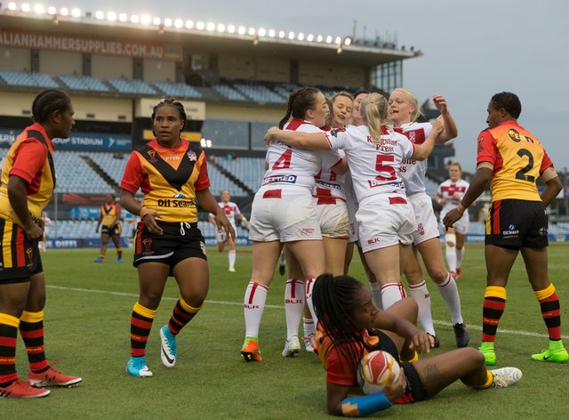 England reached the semi-finals of the World Cup in 2017