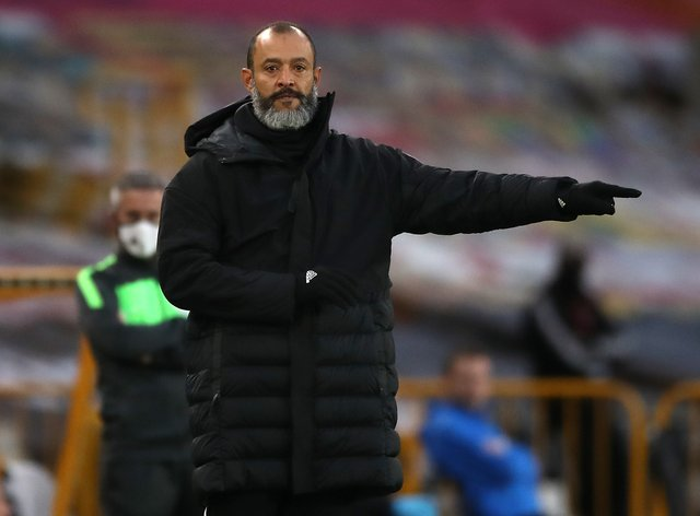 Nuno Espirito Santo believes managers should have a voice in fixture scheduling decision