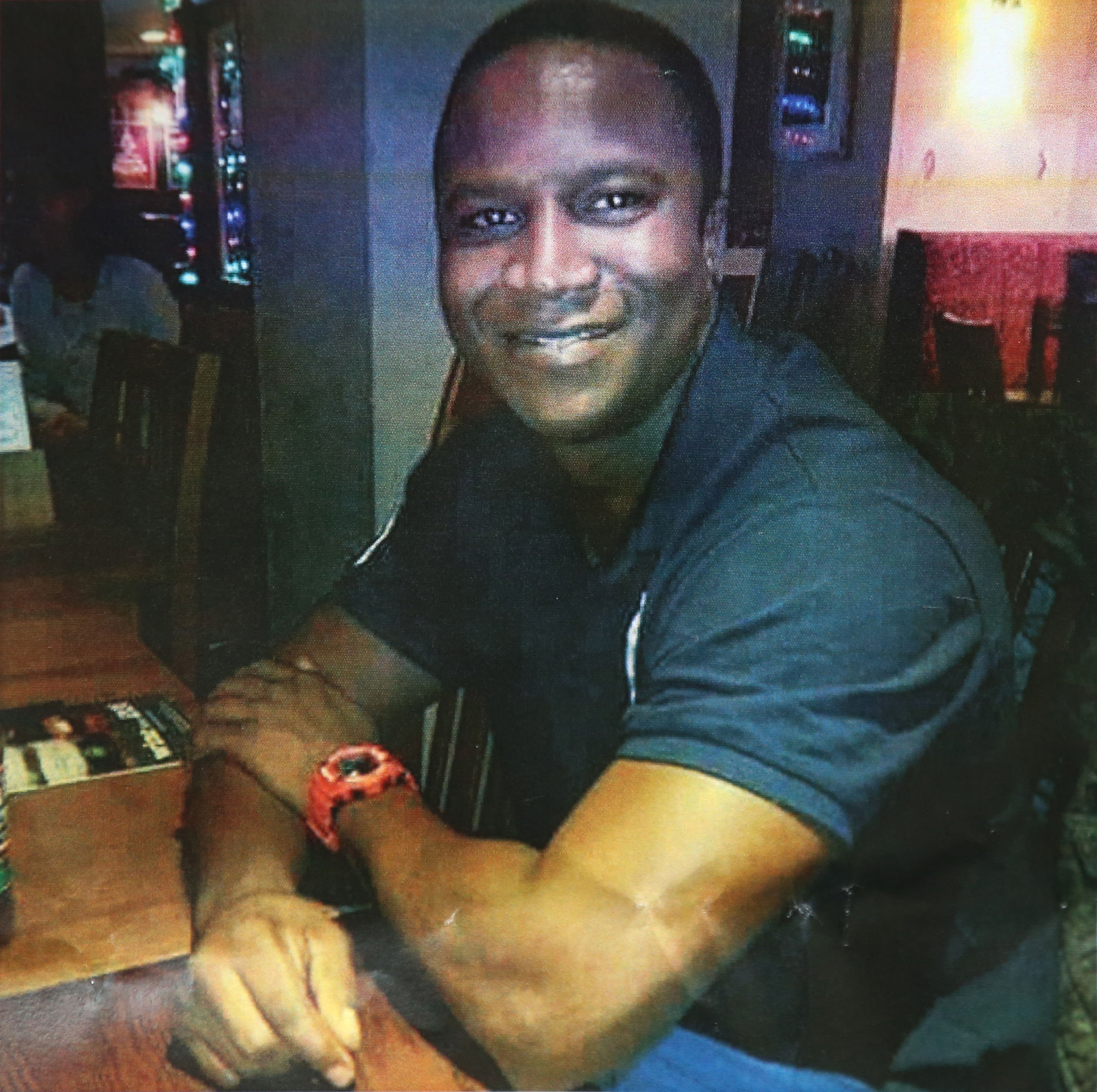 Sheku Bayoh inquiry 'will have in the region of 50,000 documents to scrutinise'