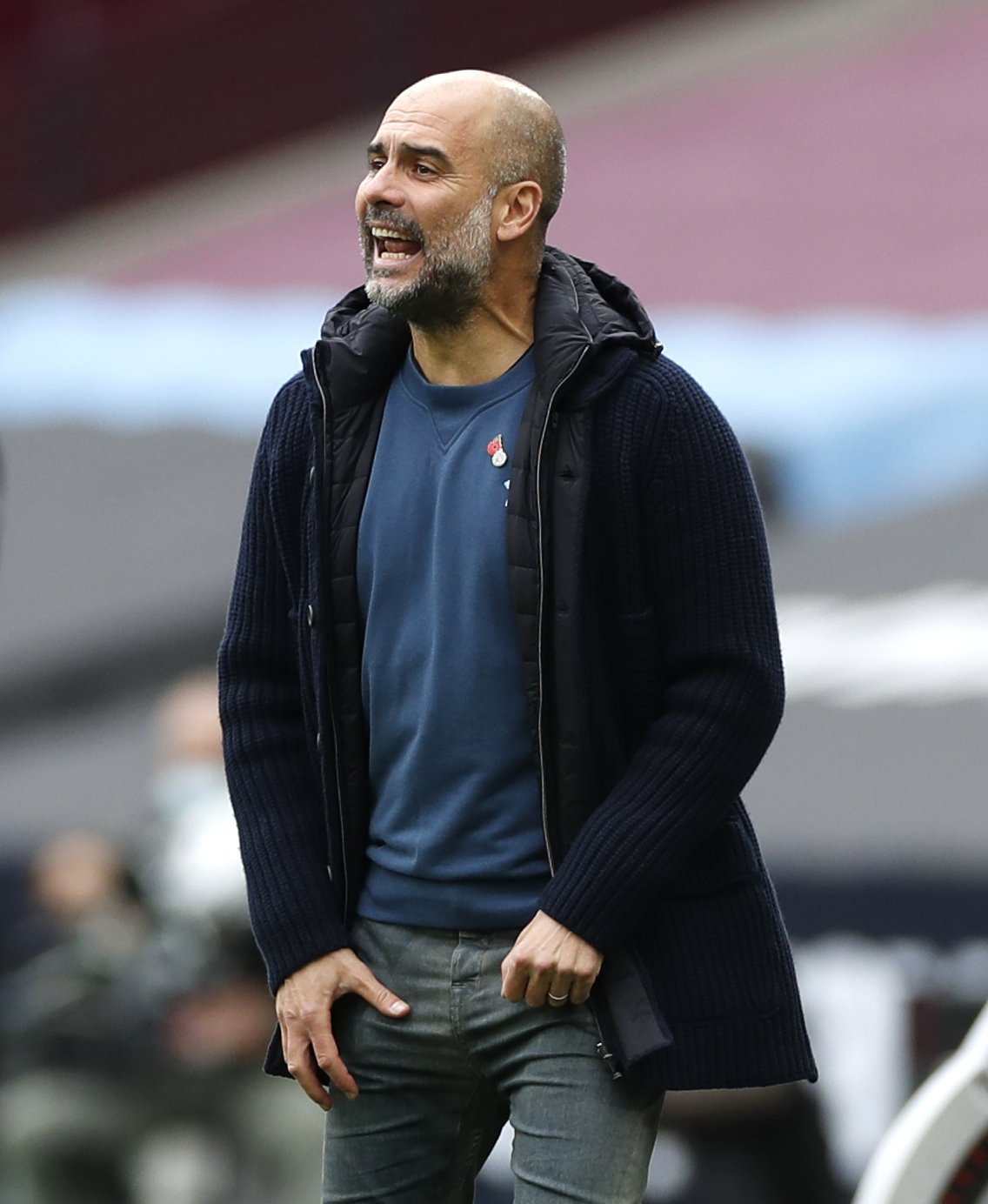 Pep Guardiola expects Manchester City to face tough battle against Porto