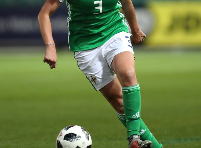 <p>Demi Vance says 'everything happens for a reason' following her injury</p>