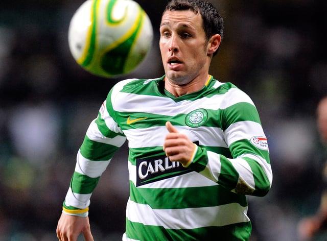 Celtic have had car crash season says ex-striker Scott McDonald