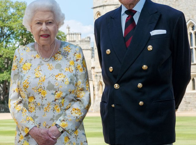 <p>The Queen and Duke of Edinburgh to spend Christmas at Windsor Castle&nbsp;</p>