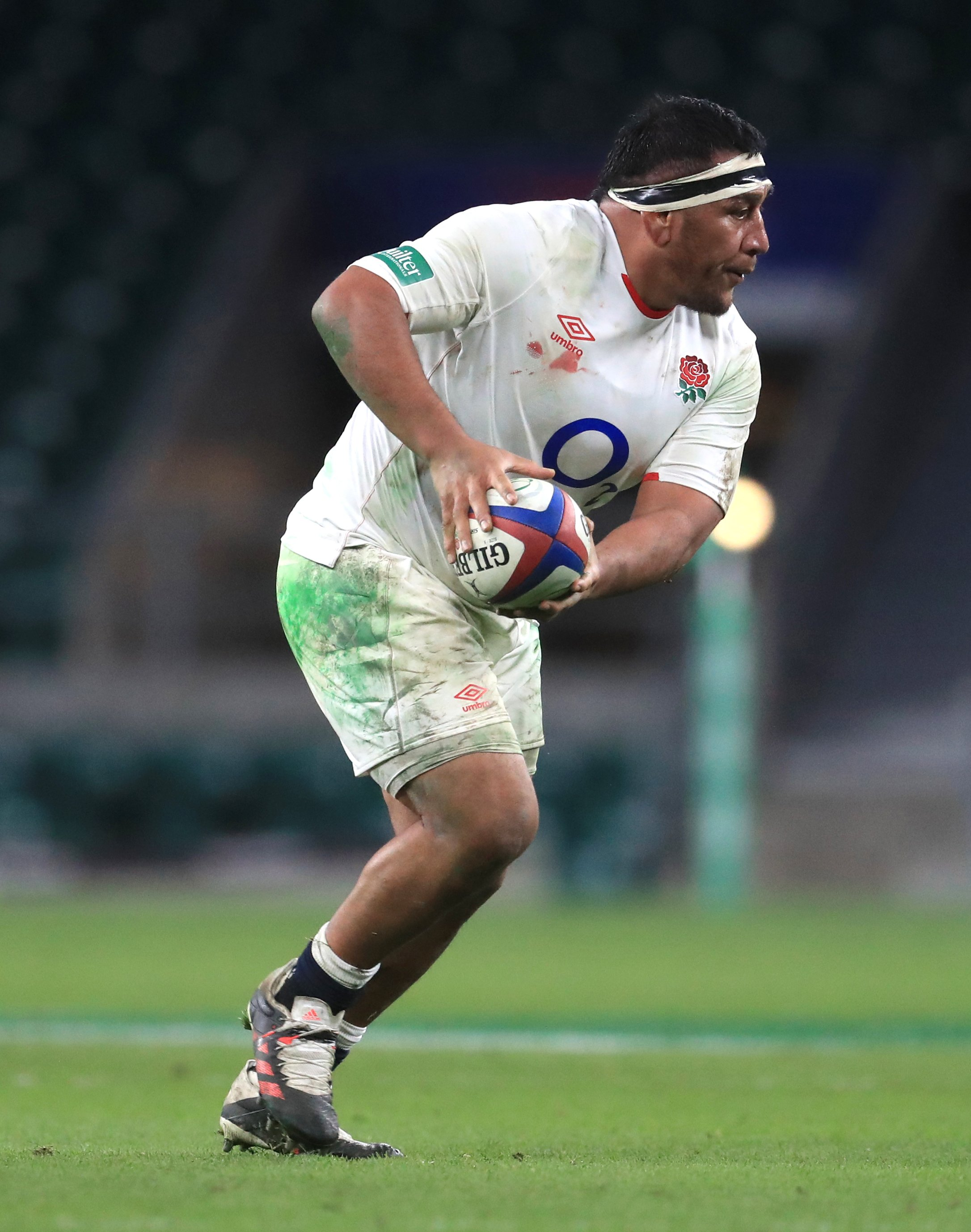 Mako Vunipola ruled out of Autumn Nations Cup final