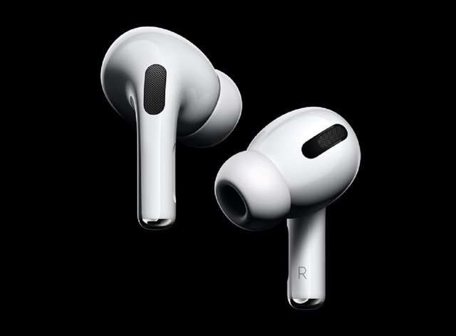 Apple's Airpods Pro