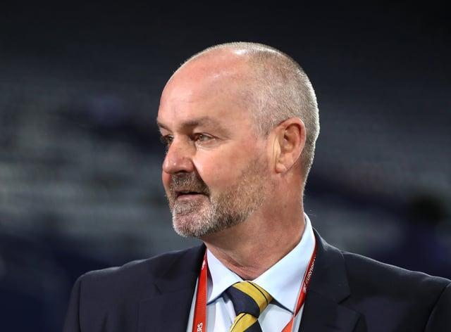 Scotland manager Steve Clarke warned against underestimating Denmark and Austria