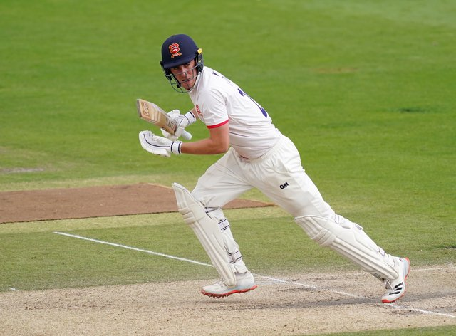 Sussex v Essex – Bob Willis Trophy – Day Four – 1st Central County Ground