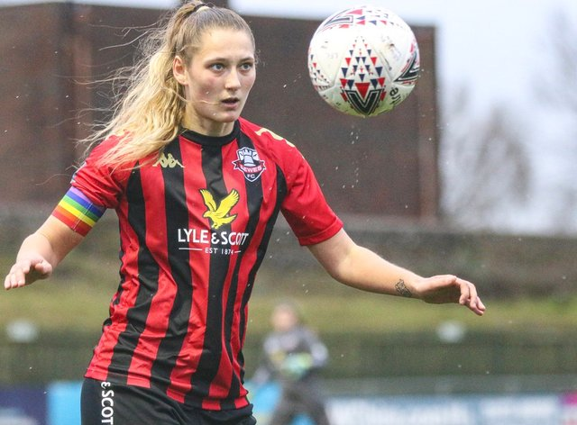 Lewes have announced a huge deal
