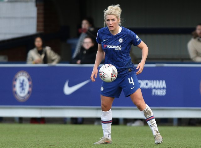 <p>Chelsea are keen to clinch their first Champions League title this season</p>